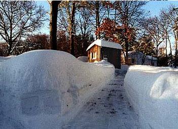 snowcabin