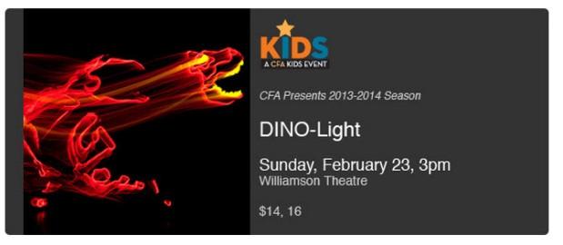 Dinolight