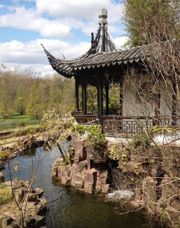 Snug Harbor Cultural Center And Botanical Garden Statenislandfyi